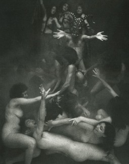 ram orgy