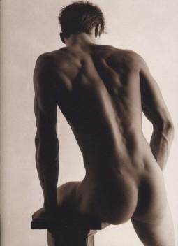Josh Duhamel nude 02