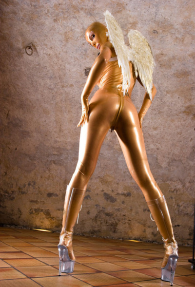 Latex-angel