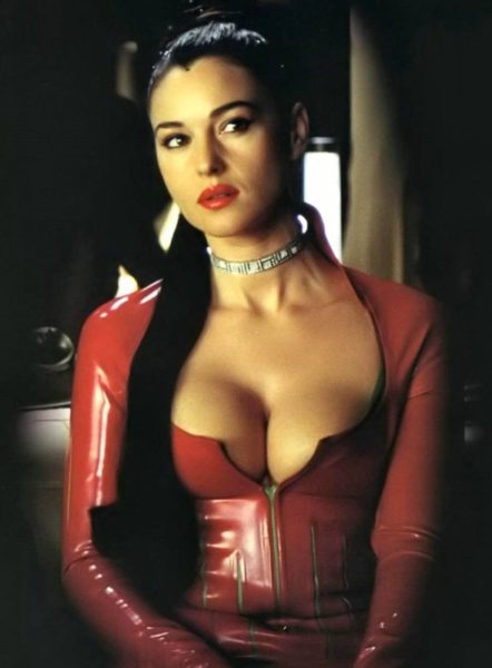 bellucci-latex-matrix